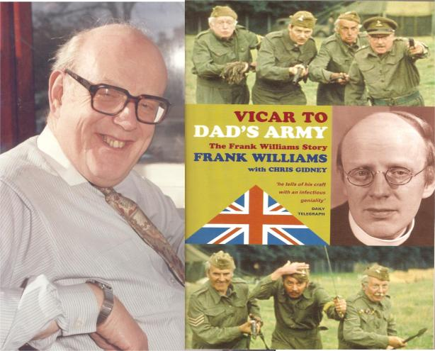 Get a behind the scenes look at Dad's Army