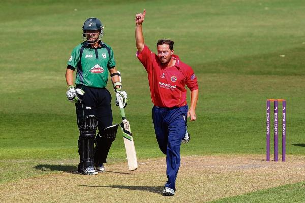 Plenty to play for - Graham Napier knows there is a lot of stake when Essex take on Warwickshire in the One-Day Cup quarter-finals at Ch