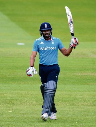 Ravi Bopara won't be playing for England in their latest ODI series