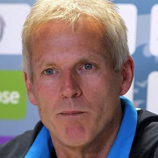 Peter Moores' England need to shape up for t