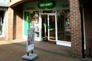 Specsavers in Witham
