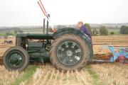 Admire vintage farm machinery at annual show