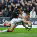 Halstead Gazette: Sam Burgess is the international player of the year