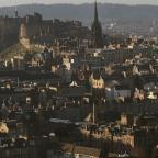 Halstead Gazette: Edinburgh has been sealed off amid reports of a shooting