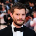 Halstead Gazette: Jamie Dornan stars as Christian Grey in the film adaptation of the book