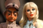 Lady Penelope's back - but which Thunderbird is she this time?