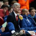 Halstead Gazette: Arsene Wenger has come in for criticism following his side's Champions League defeat to Monaco