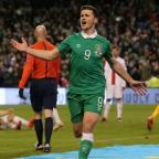 Halstead Gazette: Shane Long is convinced the Republic's Euro 2016 fate remains in their own hands