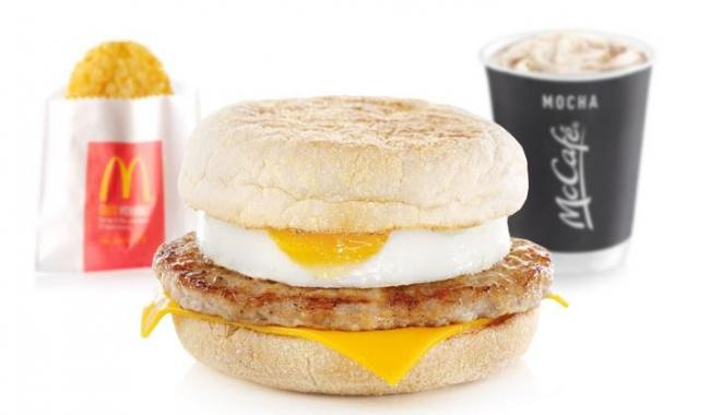 McMuffin fans rejoice: McDonald's is doing breakfast until 11am EVERYWHERE