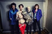 The Darkness will be playing at the festival