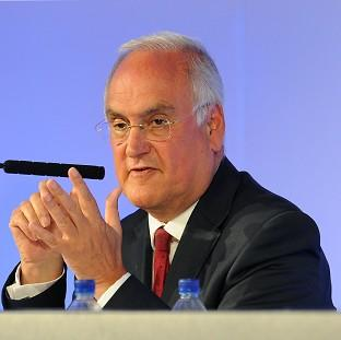 Sir Michael Wilshaw said too many secondary schools do not give provision at Key Stage 3 the priority it deserves