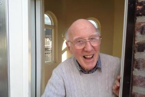 Search continues for missing Gordon Wilson, 82, while police appeal for witnesses