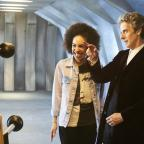 Halstead Gazette: Pearl Mackie named as the new Doctor Who companion