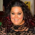 Halstead Gazette: Lisa Riley is unrecognisable after losing eight stone and fans are ecstatic for her