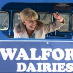 Halstead Gazette: Dame Barbara Windsor makes her final return as Peggy Mitchell in EastEnders