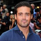 Halstead Gazette: Spencer Matthews is back for more on Loose Women following his Katie Price grilling