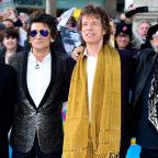 Halstead Gazette: Get off of our songs, Rolling Stones tell Donald Trump