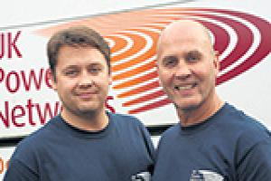 Essex father and son join together for smart career move