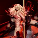 Halstead Gazette: Britney Spears, U2 and Drake to headline the iHeartRadio festival in Las Vegas
