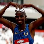 Halstead Gazette: Growing up in a shack fired Mo Farah towards Olympic glory
