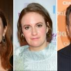 Halstead Gazette: Julianne Moore and Lena Dunham among 100 stars vowing to 'bring attention to the dangers of a Trump presidency'