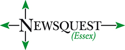 Halstead Gazette: NQ Essex new logo