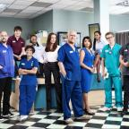 Halstead Gazette: Casualty 30th anniversary - who's for the chop in tonight's feature-length episode?