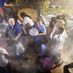 Halstead Gazette: Check out Casualty's most shocking disaster episodes