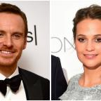 Halstead Gazette: Michael Fassbender and Alicia Vikander insist their relationship will remain private