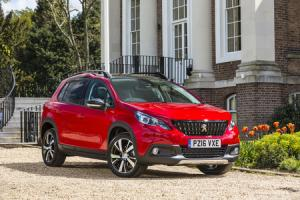 Review: Peugeot 2008 Allure