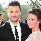 Halstead Gazette: Michelle Keegan wraps on Tina And Bobby as Mark Wright denies marriage woes