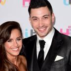 Halstead Gazette: Georgia May Foote and Giovanni Pernice announce split