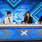 Halstead Gazette: The X Factor's old school judging panel is rocking everyone's socks