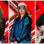 Halstead Gazette: The X Factor kicks off with a bang, but who managed to make it through the auditions?