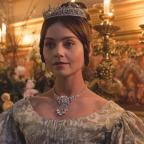 Halstead Gazette: Jenna Coleman reveals she loved playing pregnant queen in ITV's Victoria