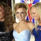 Halstead Gazette: A mini Spice Girls reunion happened and it looked like the most fun ever