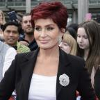 Halstead Gazette: Sharon Osbourne says she voted for Brexit because the UK 'has too many people'