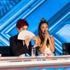 Halstead Gazette: The X Factor's launch show suffers 800,000 drop in viewers from last year's premiere