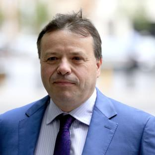 Halstead Gazette: Millionaire Ukip donor Arron Banks hit out at the party's national executive committee