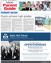 Halstead Gazette: Thurrock Gazette Parents Guide