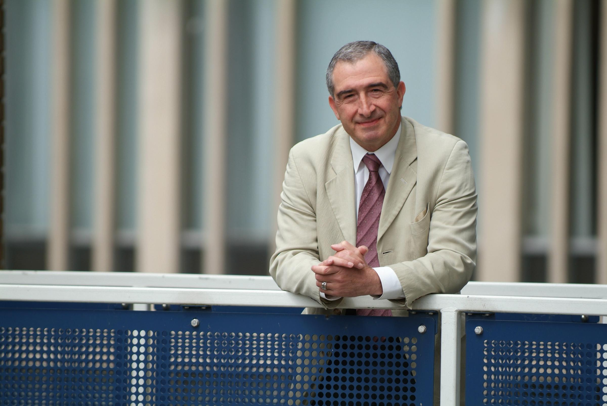 Prof Sir Nigel Rodley