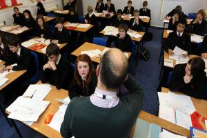 MPs warn of dropping schools standards amid savings drive 'delusion'
