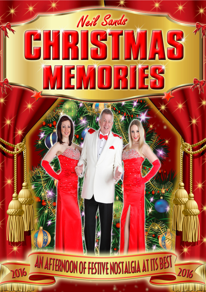 Christmas Memories with Neil Sands