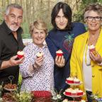 Halstead Gazette: New GBBO episodes will be 75-minutes long