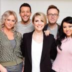 Halstead Gazette: Pop group Steps top iTunes chart