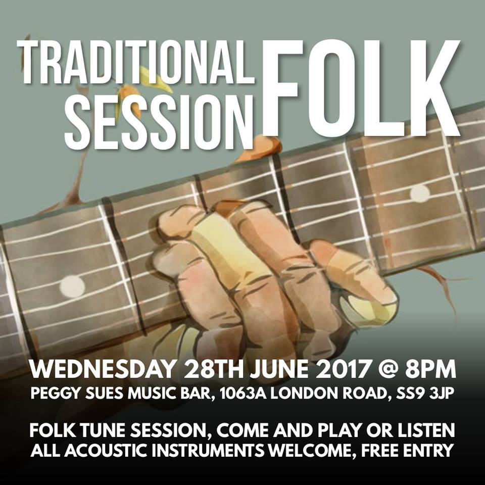 Traditional Folk Night