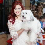 Halstead Gazette: Ashleigh and Pudsey.