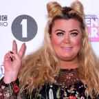 Halstead Gazette: Gemma Collins (Ian West/PA)