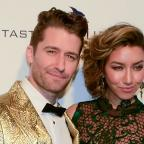 Halstead Gazette: Matthew Morrison and his wife Renee (Billy Benight/PA)