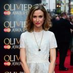 Halstead Gazette: Katherine Kelly (Ian West/PA)